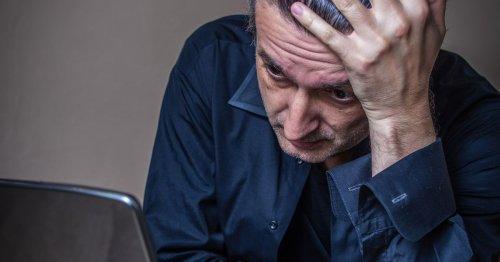 Man describes his lucky escape from a scammer