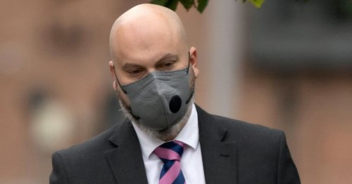 Disgraced police officer who had a 'sexual interest in children' jailed