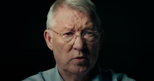 Sir Alex Ferguson played epic prank on Aberdeen players' wives 38 years ago