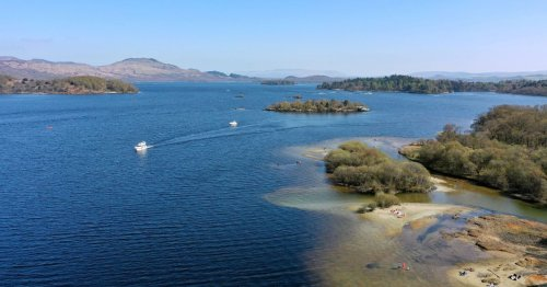 """Devastated family say """"something needs to change"""" after four Loch Lomond deaths"""
