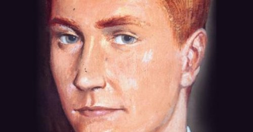 Unearthed painting casts doubt over identity of Scots serial killer Bible John