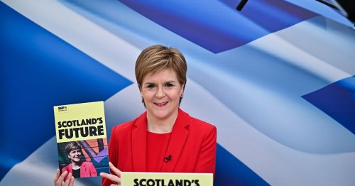Ten things you need to know about what is in the SNP manifesto