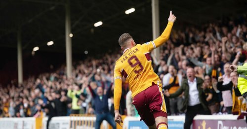 Kevin van Veen warns Rangers he's out to spoil Ibrox flag day