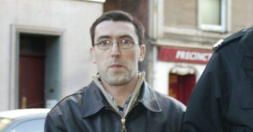 Depraved Scots paedophile changed name for £45 in bid to start new life