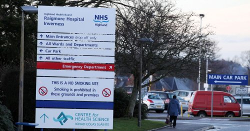 Bullying row Scots health board set to fork out £3.4m to NHS staff