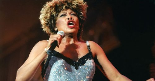 Tina Turner caught up in Rangers and Celtic slanging match on the Hotline