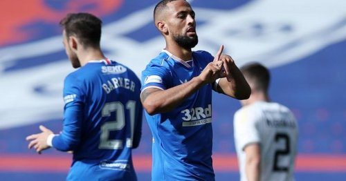 Kris Boyd sets Rangers challenge as he tips 'X Factor' Roofe to outdo Morelos