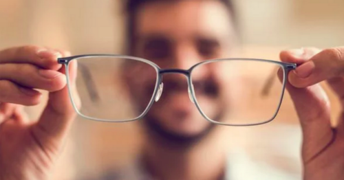 Claim PIP if you wear glasses and get up to £608 a month in support