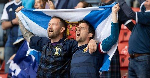 Croatia v Scotland: Steve Clarke calls on Tartan Army to help make history