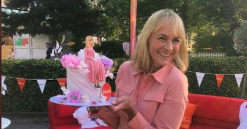 Louise Minchin quits BBC Breakfast show