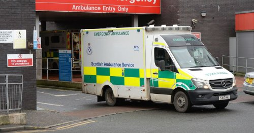 A&E clogged up with patients suffering from rashes, dental pain and sore throats