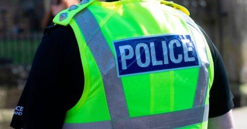 Cops called in after group of thugs vandalise Falkirk area nursery