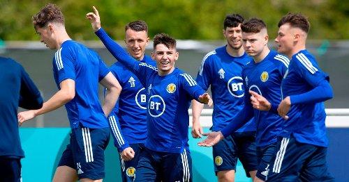 Rangers, Celtic and Chelsea kids pushing for Scotland starts, admits John Carver