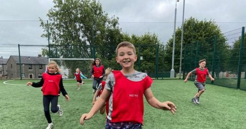 West Lothian Leisure's Summer of Activity popular with locals