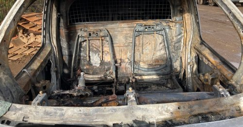 Thursday evening: cars torched in 'targeted' attack, Ryanair cancels 700 flights