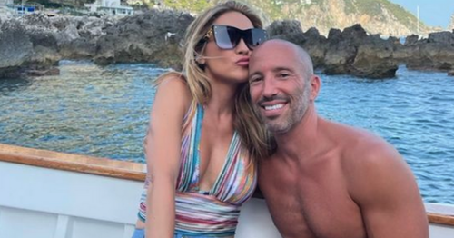 Selling Sunset's Chrishell Stause and Jason Oppenheim go public with romance