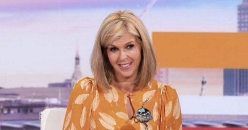 Kate Garraway 'unrecognisable' in clip as she looks and sounds different