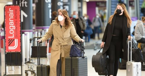Scotland's travel rules explained as lateral flow test to be introduced