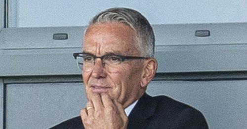 St Mirren chairman Rangers stance slammed as he faces dissent from directors