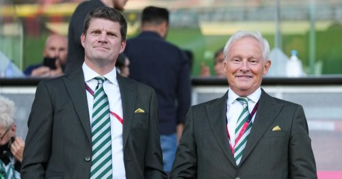 Celtic board's repeat transfer failures that again cost club £40m jackpot