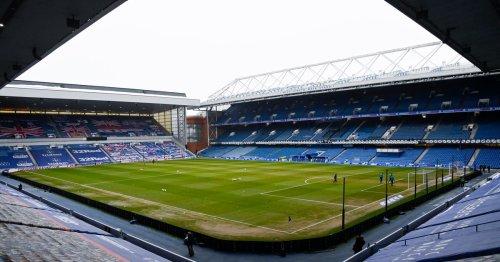 Rangers vs Brighton - LIVE updates
