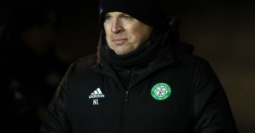 Former Celtic manager Neil Lennon calls Leicester days happiest of his career