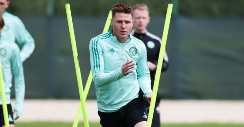 James McCarthy branded average and not good enough for Celtic
