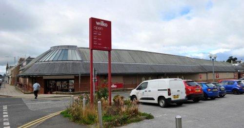 Property firm abandons supermarket planning bid