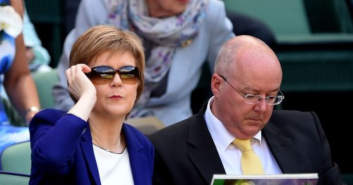 SNP £600,000 independence fund subject to further complaints to Police Scotland
