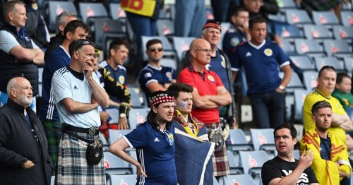 Keith Jackson's big match verdict from galling Scotland defeat to Czech Republic
