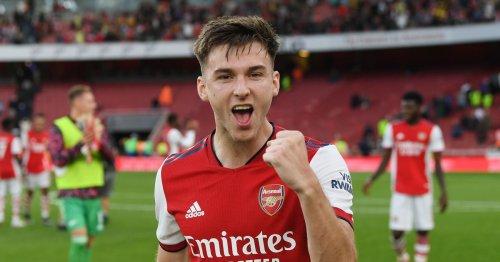 Arsenal legend blown away by relentless Kieran Tierney