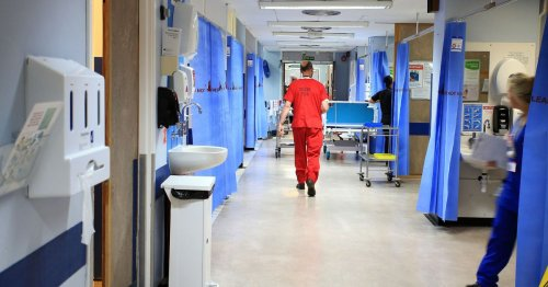 Scottish Government announces 2,917 new Covid cases in last 24 hours