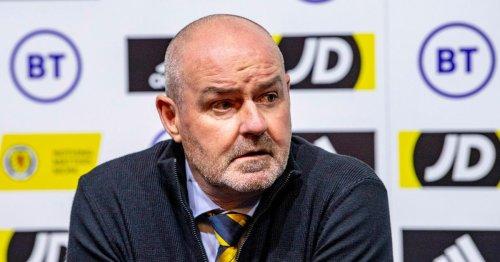 Scotland squad announcement live as Steve Clarke picks his pool