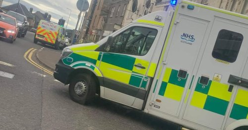Man dead after being seriously injured in 'disturbance' at Scots restaurant
