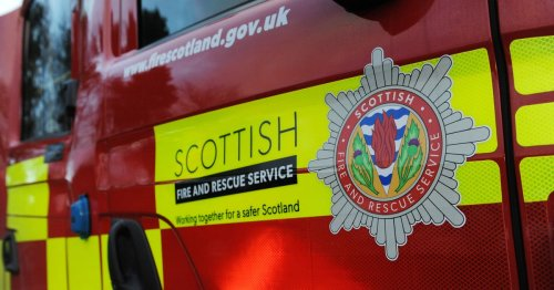 Six properties targeted in deliberate fires as person rushed to hospital