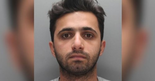 Rapist carried out attack as woman wept then told her it was all her own fault