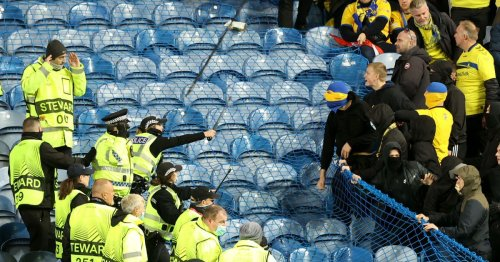 Brondby braced for charge after Rangers incidents