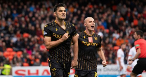 Motherwell's Tony Watt: I love it here but my next deal has to be the right one