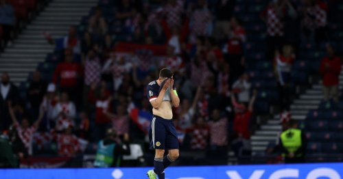 5 talking points as Scotland miss out on historic knockout stage place