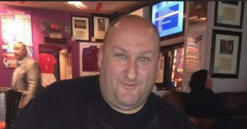 Man told nurses 'I wish I'd got vaccine' before tragically dying from Covid