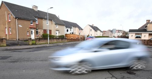 Council hold public consultation into road safety concerns in villages