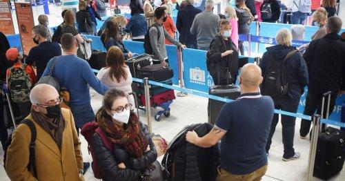 Nicola Sturgeon announces travel changes to make it easier to enter Scotland