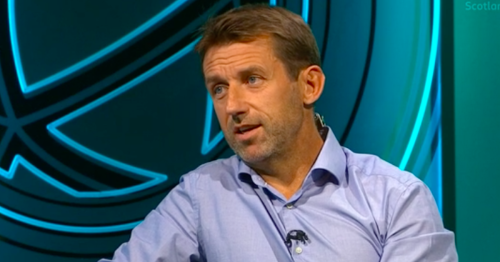 Neil McCann points to Celtic match winner exit that sparked away day hangover