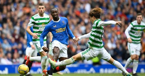 Celtic and Rangers stars named among world's top 500 players in magazine's list