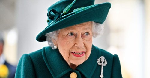 Plans confirming what happens if the Queen were to die in Scotland