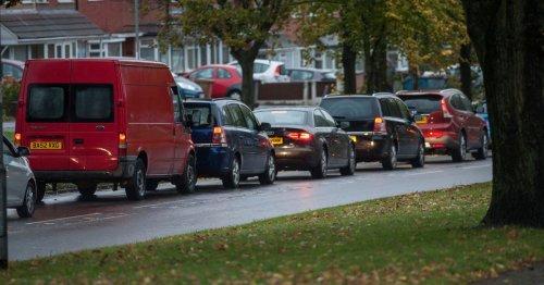 Teen 'speeding' through streets on stolen motorbike dies in collision