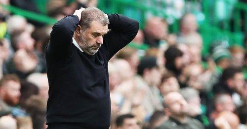Barry Ferguson defends Celtic slump with injury crisis caveat