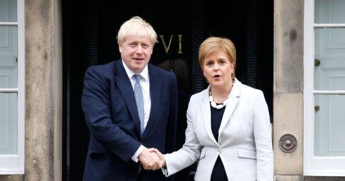 Nicola Sturgeon does not feel 'snubbed' despite Boris Johnson rejecting invite