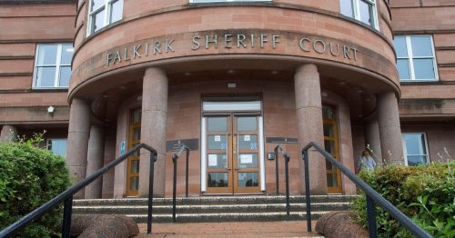 Scots music teacher told pupil 'I'm your school dad' after hitting her bottom