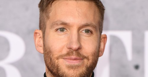 Calvin Harris says working in Scots fish factory made him man he is today